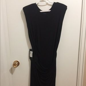 NWT Guess by Marciano Black Dress